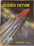 Astounding Science Fiction (January 1951) Vol 46 No 5