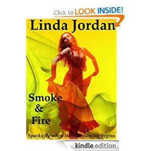 Smoke & Fire – short fiction