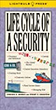 Life Cycle of a Security (0982907524) by Virginia B. Morris