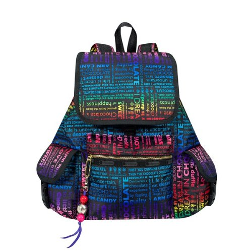 Dylan's Candy Bar LeSportsac Voyager in Sweet Talk