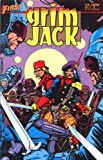 Grimjack, Edition# 7