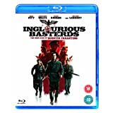 Inglourious Basterds [Blu-ray] [2009] [Region Free]by Brad Pitt