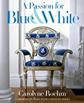 Free A Passion for Blue and White Ebook & PDF Download