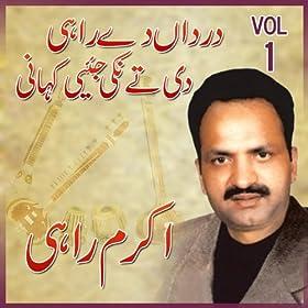 Akram Rahi Song