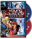 Young Justice Invasion: Game of Illusions Season 2 Part 2