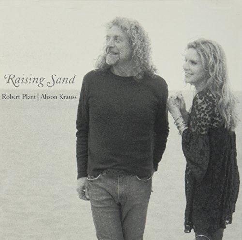 Robert Plant - Raising Sand (With Alison Kra - Zortam Music
