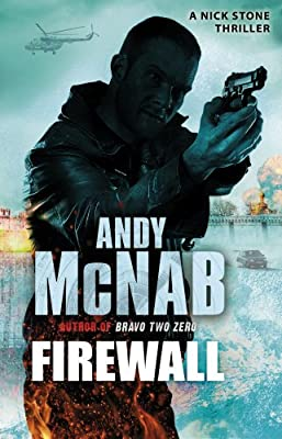Firewall: (Nick Stone Thriller 3)