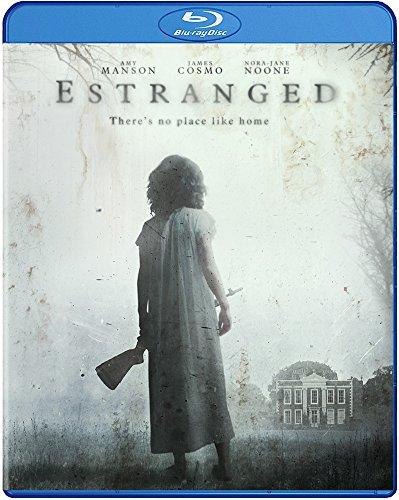 Estranged [Blu-ray]