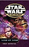 Star Wars: The New Jedi Order - Star By Star
