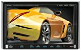 Boss Audio Systems BV9559 In-Dash Double-DIN DVD/MP3/CD AM/FM Receiver with 7-Inch Motorized Digital Monitor