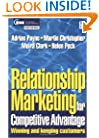 Relationship Marketing: Winning and Keeping Customers (CIM Professional Development)