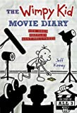 Image of The Wimpy Kid Movie Diary (Diary of a Wimpy Kid) The Wimpy Kid Movie Diary