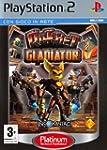 Ratchet & Clank Gladiator - Platinum...