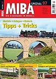 MIBA Spezial 97 - Tipps + Tricks