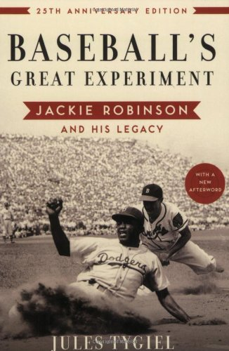 the desegregation of american baseball a jackie robinson story To tie- in with the april 2013 release of the movie 42, the life story of jackie robinson, this full-color comprehensive biography will feature everything there is to.