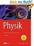 Physik: f�r Wissenschaftler und Ingen...