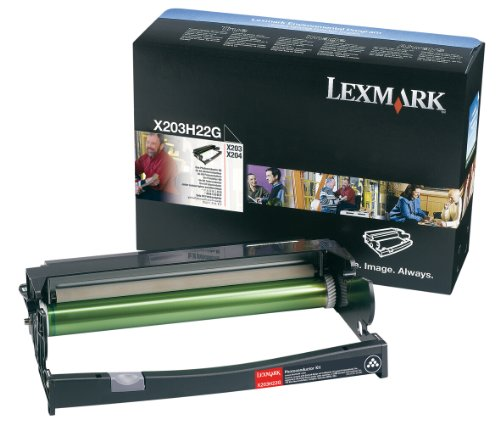 Lexmark - Kit photoconducteur - 25000 pages - LCCP