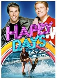 Happy Days: Season 5