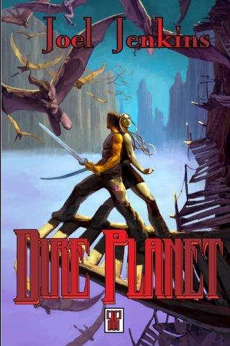 Dire Planet