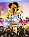 Step Up 4 Revolution 2D &amp; 3D (Blu-ray)