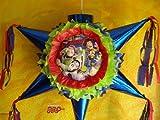 Pinata Toy Story 3 Disney Piñata Hand Crafted 26