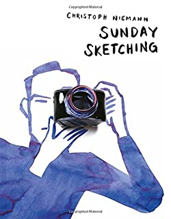 Book Cover: Sunday Sketching