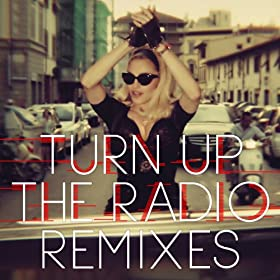 Turn Up The Radio (Offer Nissim Remix)