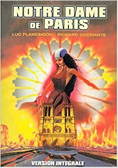 Belle notre dame de paris sheet music free