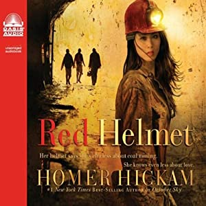 Red Helmet Audiobook
