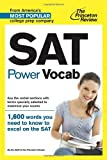 SAT Power Vocab (College Test Preparation)