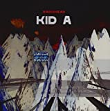 Kid a by Radiohead [Music CD] by Radiohead (2000-01-01?