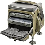 TFG XDEMO COMPACT TACKLE SEAT BOX