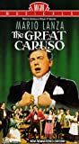 Great Caruso [VHS] [Import]