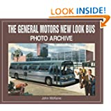 The General Motors New Look Bus Photo Archive