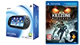 PlayStation Vita (Wi-Fi Only) and Killzone Mercenary Bundle