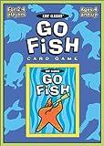 Go Fish: Card Game (Kids Classics)