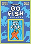 Go Fish Card Game: Part of Kids Class...