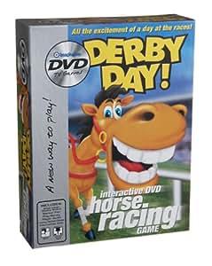 Derby Day DVD Game