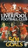 Liverpool Fc – 501 Goals [VHS]
