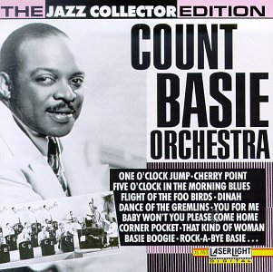 Count Basie - The Jazz Collector Edition - Count Basie Orchestra - Zortam Music