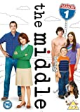 The Middle - Season 1 [DVD] [2011]
