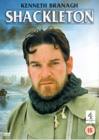 Shackleton [DVD] [2002]