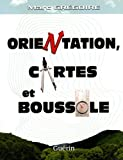 Orientation, cartes et boussole