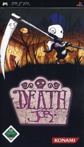 Death Jr. PSP