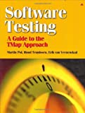 img - for Software Testing: A guide to the TMap Approach by Martin Pol (2001-11-29) book / textbook / text book