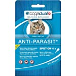 Bogadual UBO0542 Anti-Parasit Spot-On...