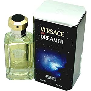 Dreamer By Gianni Versace For Men. Eau De Toilette Spray 1.6 Ounces
