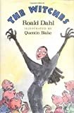 The Witches (0374384576) by Dahl, Roald
