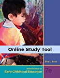 CourseMate Online Study Tool Access to Accompany Essa's Introduction to Early Childhood Education [Instant Access]