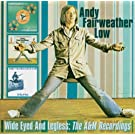 Wide Eyed and Legless: a&M Recordings